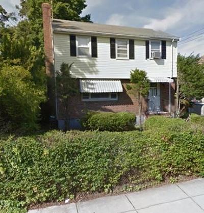 Boston Single Family Home New: 51 Garfield Avenue