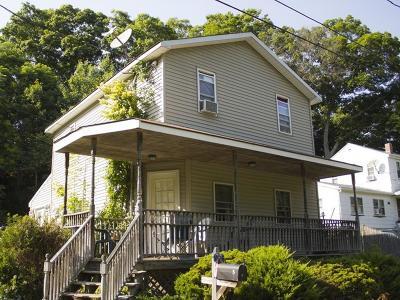 Taunton Single Family Home New: 5 Clay St