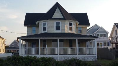Marshfield Single Family Home New: 355 Ocean Street