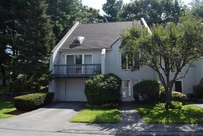 Methuen, Lowell, Haverhill Condo/Townhouse New: 29 Woodland Park #29
