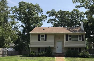 Wareham Single Family Home New: 1 Quaker Rd