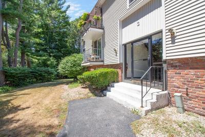Marshfield Condo/Townhouse New: 3 Royal Dane Drive #6