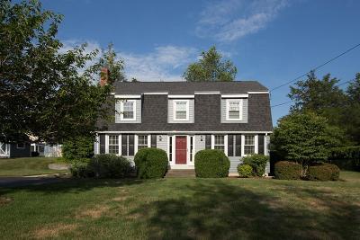 Attleboro Single Family Home New: 12 Sunset Lane