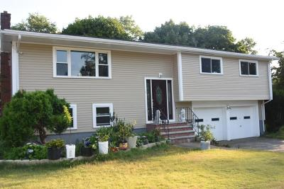 Randolph Single Family Home New: 1 Robert Rd