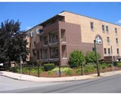 Medford Condo/Townhouse For Sale: 314 Riverside Ave #401
