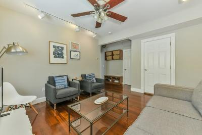 Boston Condo/Townhouse New: 19 Hall Street #1