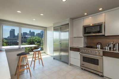 Boston Condo/Townhouse New: 357 Commercial St #720