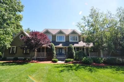 Middleton Single Family Home Under Agreement: 5 Nathan Lane