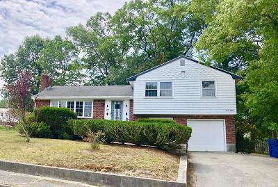 Randolph Single Family Home New: 38 Crawford St.