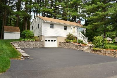 Franklin Single Family Home For Sale: 464 Coronation Dr
