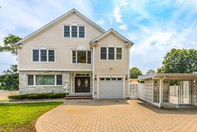 Arlington MA Single Family Home New: $1,199,000