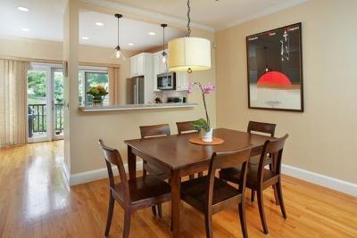 Boston Single Family Home Contingent: 428 Medford Street #B-13