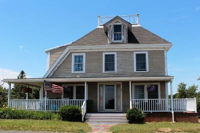 Scituate Single Family Home New: 59 Glades Road