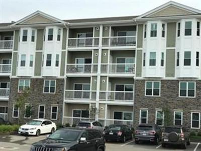 Weymouth Condo/Townhouse Under Agreement: 90 Trotter Rd #102