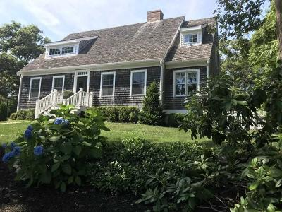 Falmouth Single Family Home New: 45 McMenamy Drive