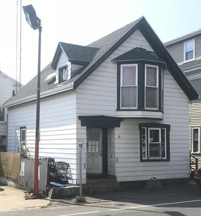 Gloucester Multi Family Home Under Agreement: 6 Western Ave