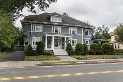 Melrose Multi Family Home For Sale: 1134-1140 Franklin St