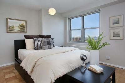Condo/Townhouse New: 151 Tremont St #20H