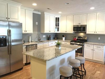 Wilmington Condo/Townhouse Sold: 15 Church Street #203