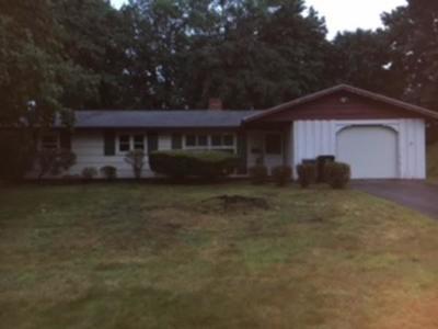 Framingham Single Family Home Under Agreement: 8 Cody Rd