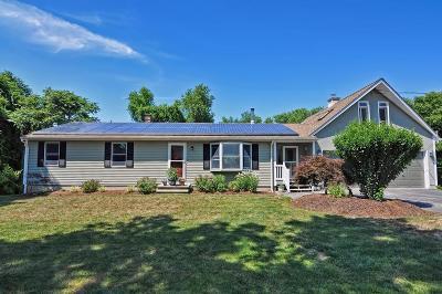 Rehoboth Single Family Home New: 1 Benjamin Rd
