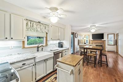 Rockland Single Family Home For Sale: 7 Barstow Ln