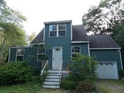 Marshfield Single Family Home Price Changed: 98 Quincy Ave