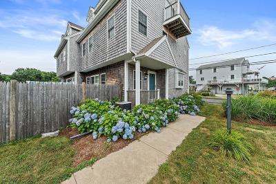 Plymouth MA Condo/Townhouse New: $449,900