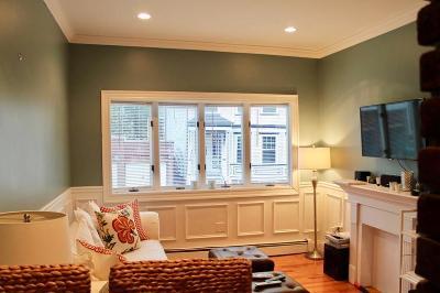 Boston Condo/Townhouse New: 681 E 8th #1