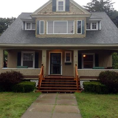 Lowell Single Family Home New: 116 Highland Avenue