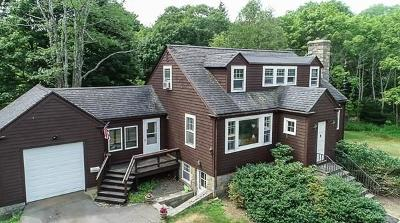 Gloucester MA Single Family Home New: $524,900