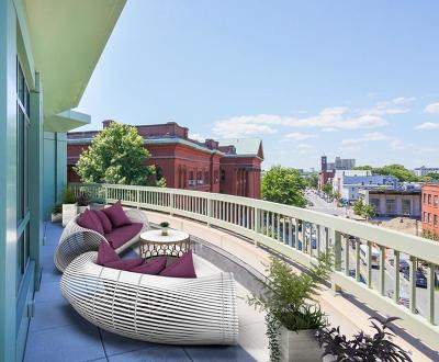 Cambridge, Somerville Condo/Townhouse For Sale: 20 Second St #PH H625