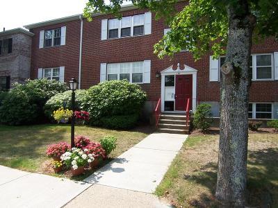 Boston Condo/Townhouse New: 140 Lake Shore Road #1
