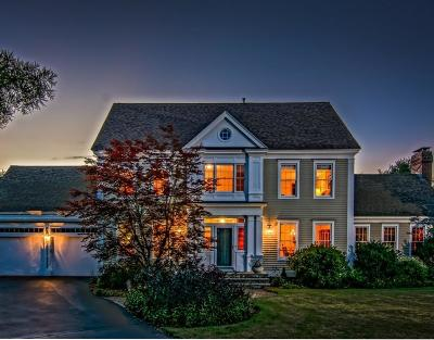 Westborough Single Family Home Contingent: 3 Gale Meadow Way