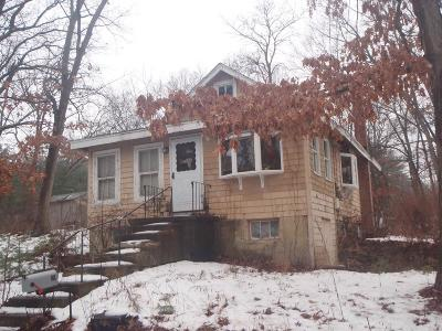 Wilmington Single Family Home Sold: 39 Marion St