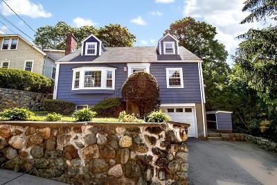 Arlington Single Family Home New: 19 Lennon Rd