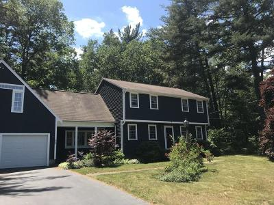 Pembroke Single Family Home New: 35 Liane