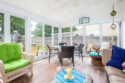Yarmouth MA Single Family Home New: $399,000