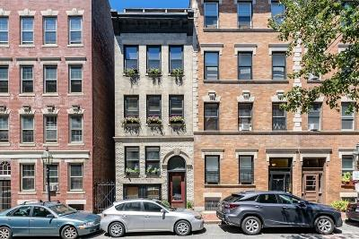 Boston MA Condo/Townhouse Under Agreement: $875,000