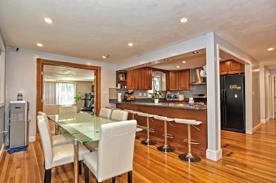 Randolph Single Family Home New: 38 Vine St