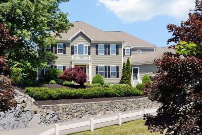 Danvers Single Family Home Sold: 1 Morgan Dr