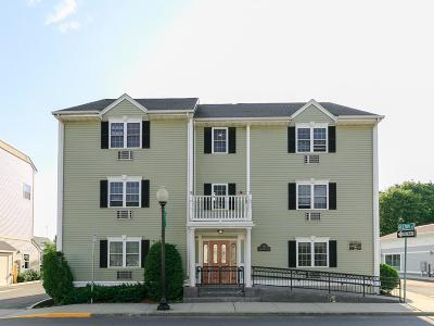 Mansfield Condo/Townhouse New: 26 N Main St #5