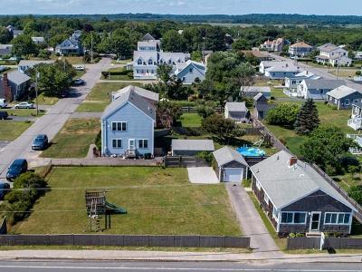 Marshfield MA Single Family Home New: $389,900