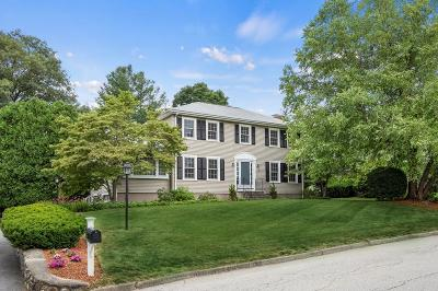 Southborough Single Family Home Under Agreement: 18 Maplecrest Dr