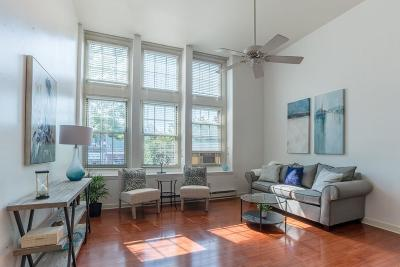 Boston Condo/Townhouse New: 743 E 4th St. #204