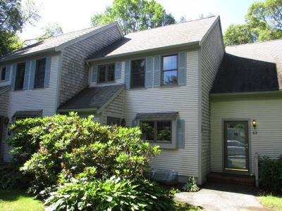 Mashpee Condo/Townhouse For Sale