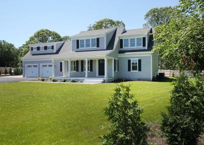 Harwich MA Single Family Home New: $1,295,000