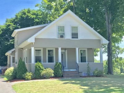 West Bridgewater Single Family Home New: 135 N. Elm Street