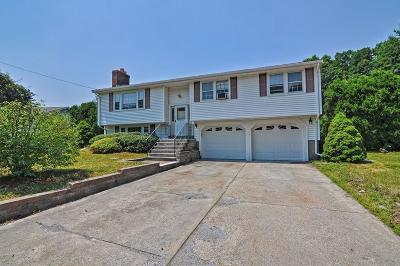 Canton Single Family Home For Sale: 3 Tilden Road