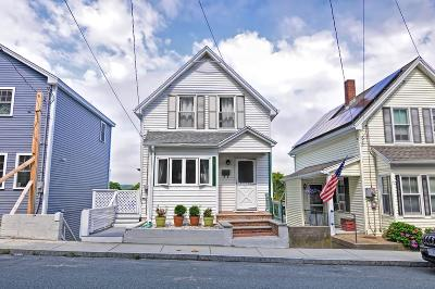 Single Family Home Under Agreement: 78 Centennial Ave